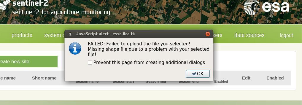 site_upload_error